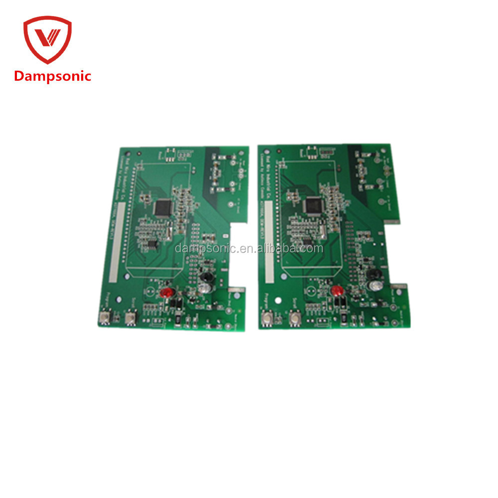 tv repair parts and 94v0 power supply circuit board pcb manufacture in china