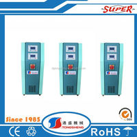 Mold Temperature Controller In Measurement Amp