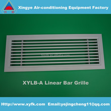 supply air vent return air filter grille with frame return air grille for doors