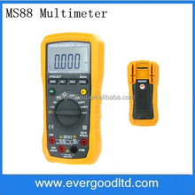 HYELEC MS88 Professional Multimetro Multifunction Digital Multimeter/Auto and Manual Range/Frequency/Relative LCR Meter