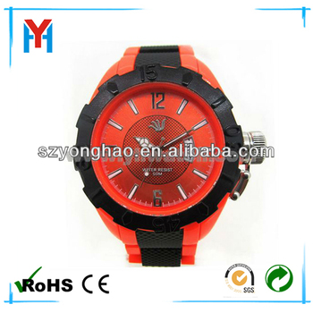 sporting goods sporty watch