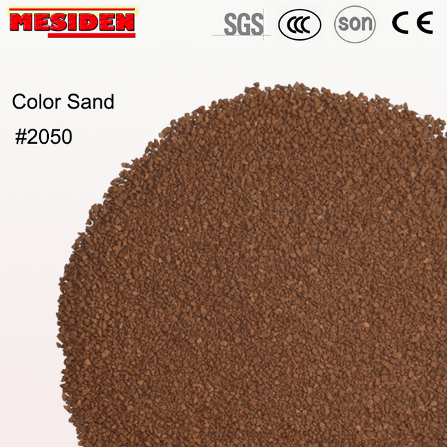 High Quality Natural Color Sand With Factory Price