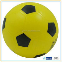 2014 New Toy Products Colorful Inflatable PVC Beach Ball Mini Plastic Soccer Balls