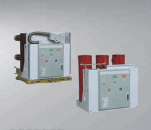 3 phase ac moulded case high voltage circuit breaker power