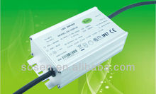 1.4A 105W LED driver waterproof IP67 high power wide input voltage constant current LED driver