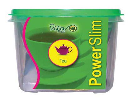 First Vita Plus Power Slim Tea