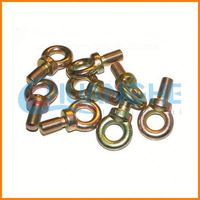 Alibaba china supplier drop forged regular nut swivel lifting eye bolt