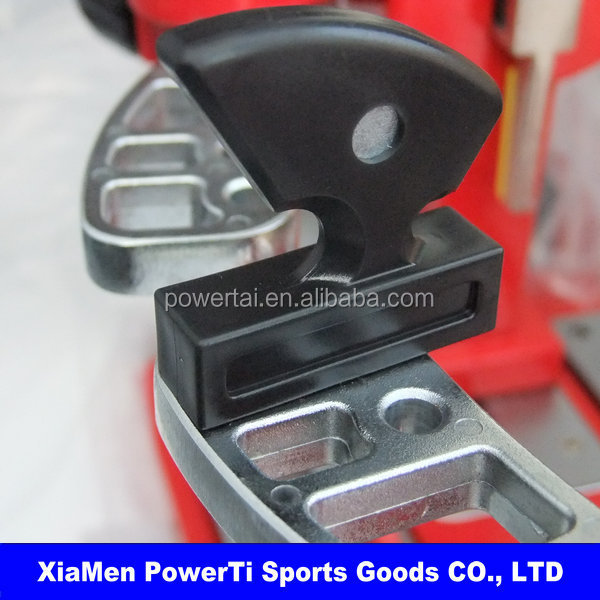 k shape support for tennis and badminton racquet ,tennis/badminton stringing machine parts