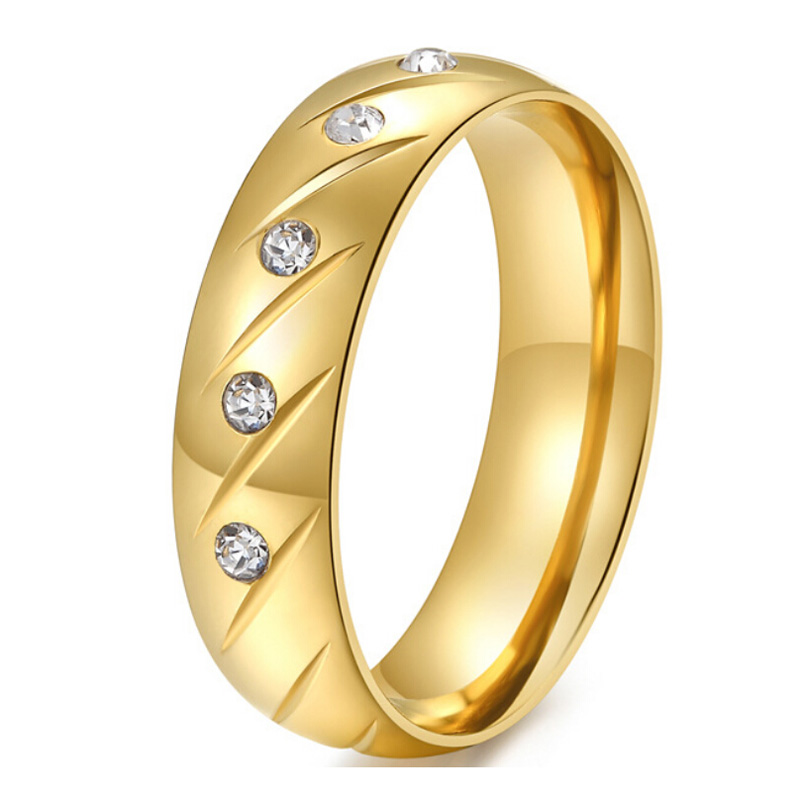 Elegant Simple Gold Ring Design for Man | Jewellry\'s Website