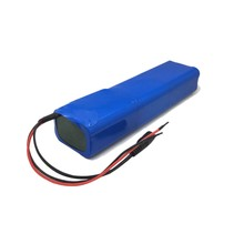 Manufacturers supply sea scooter battery 24v 15Ah electric scooter 18650 battery pack