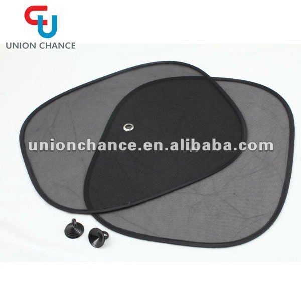 Mesh Car side sun shade