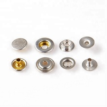 custom metal alloy jeans button