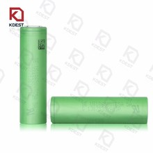 Authentic 18650 VTC5a 2600mah rechargeable battery for handicap scooter wholesale from China