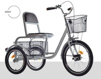 electric tricycle adult Manufacturer wholesale baby tricycle/adult tricycle