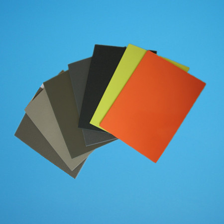 High quality plastic 1mm abs sheet melting temperature for ABS box