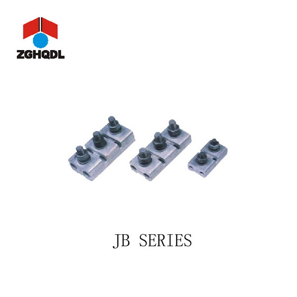 OEM aluminum pg clamp/parallel groove clamp