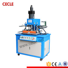 CE license number plate embossing stamping machine