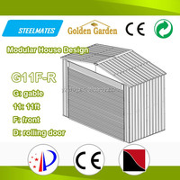high-quality metal modular house G11F-R