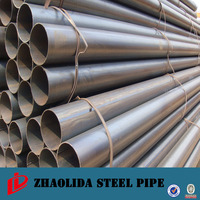 ERW oil& gas pipes/ERW steel tubes