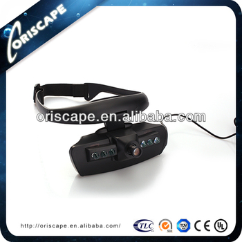 Night vision ir hunting camera/ Night-vision goggles/ Trail camera for hunting/ Working goggles