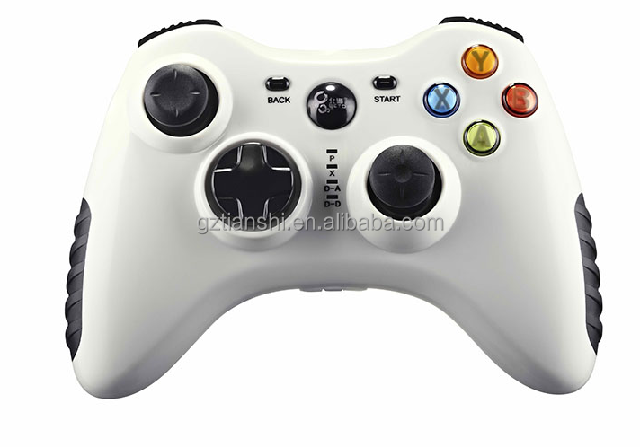 2016 hot sale wireless game controller for XBOX gamepad