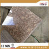 g687 imperial red granite stone paving