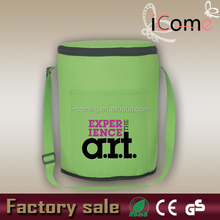 Non-Woven fabric 16 can cooler bag