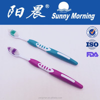 Very Hot power toothbrush with Tongue Cleaner