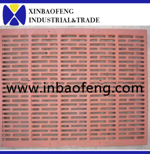 plastic slat floor design farrowing crate for sale