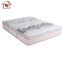 Foshan Bedroom Furniture Home Queen Size Bed Mattress