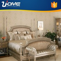 Uhome Wholesale 3D Wallpaper for Home Decoration China Manufacturer