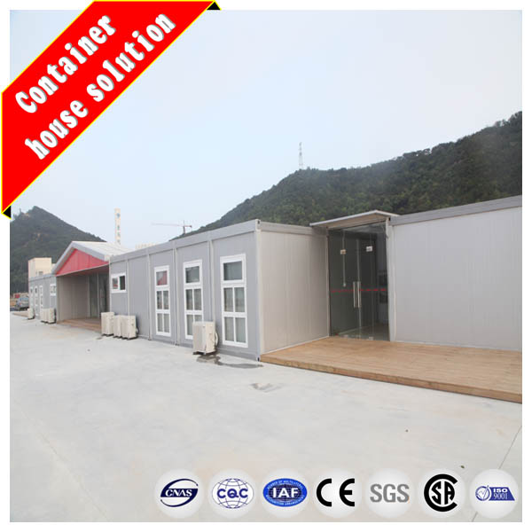 cheap price luxury 40 ft mobile homes