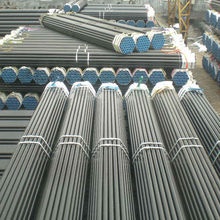 ASTM carbon steel seamless oil and gas line pipe