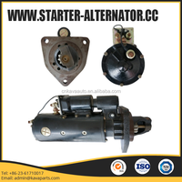 (24V 11T CCW) Starter Motor For Caterpillar 3508 3512 3516 1109830 1109962 Lester 3702