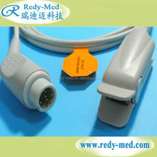 Compatible Mindray T5 T8 SpO2 Sensor