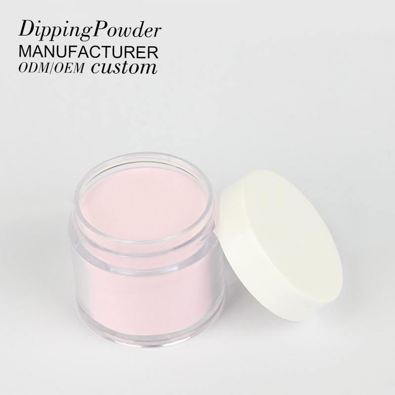 hot selling rosynail nail Acrylic Dipping Powder over 300 Colors