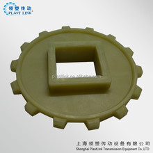 Plast Link 4809 roller chain sprocket/steel sprocket/Chain Sprocket