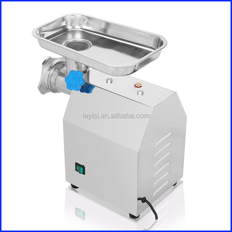 Certification mini electric meat grinder,food chopper, meat slicer / sausage making machine