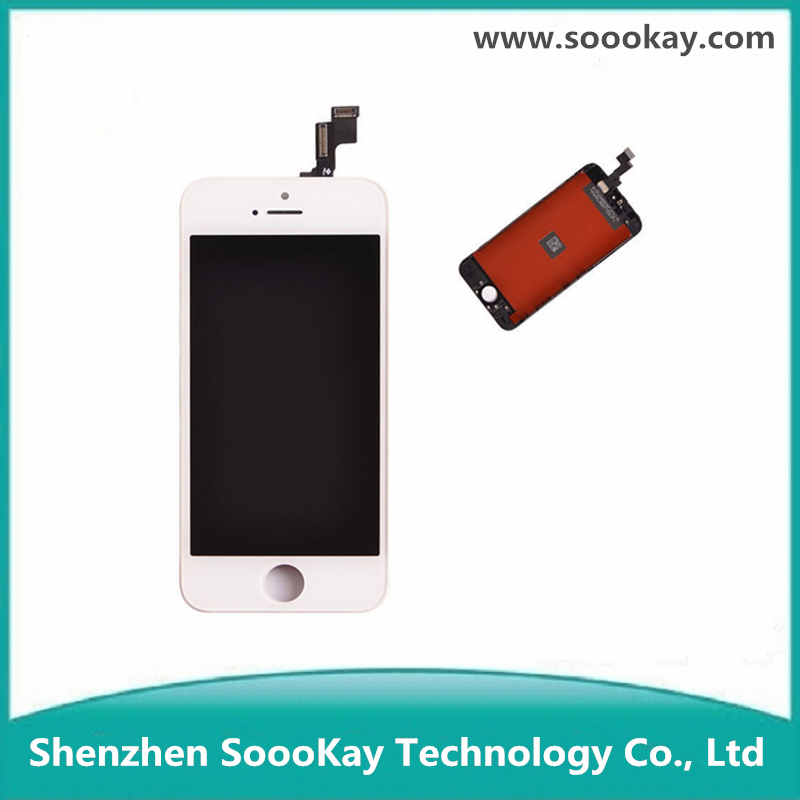 100% original lcd for iphone 5s,mobile phone screen lcd for iphone 5s lcd display, for iphone 5s screen
