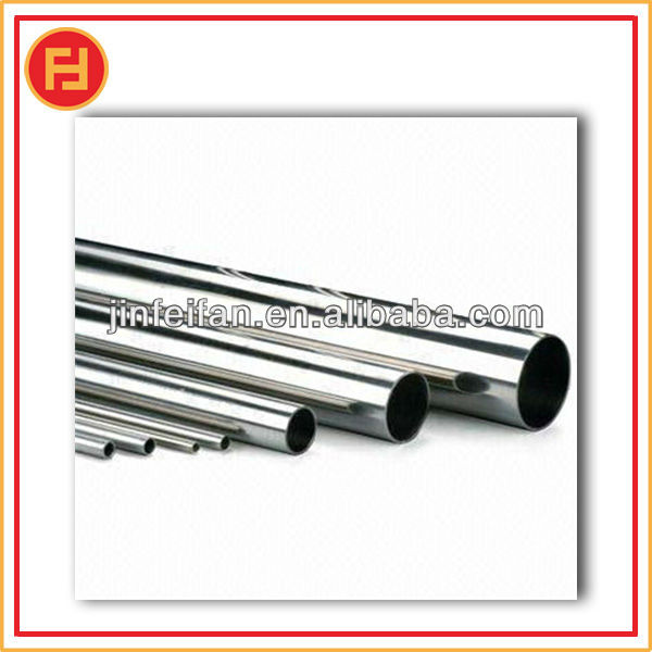 Made in China Flat Stainless Steel Oval Tube