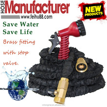 small solar system pvc hose pipe expandable water pipe
