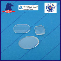 Calcium fluoride/caf2 glass windows,Optical windows