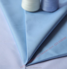 Polyester/Cotton Plain 1/1 Weave Poplin Uniform Fabric