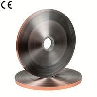 Single Side Self Adhesive Kraft Paper Tape/Self Adhesive Aluminum Foil Tape