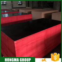 plywood export / black brown film faced plywood