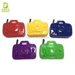 Mini Camera Gift Promotion Small Plastic Toy Wholesale