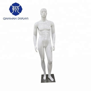 Best Quality men strong muscle mannequins for sale