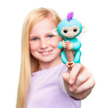Fingerlings finger toys interactivey monkey with Six functions toys & hobbies