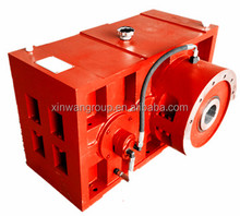 Shandong ZLY series arm fat shaft electric reducer coupling speed reducer