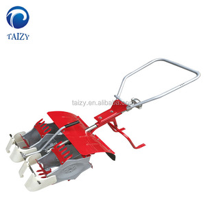 Best quality multi-function gasoline field paddy weeding machine